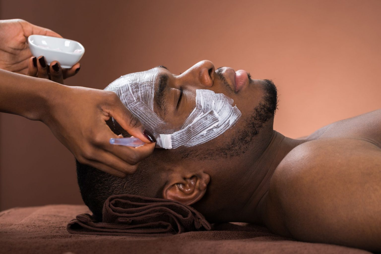 Just For Men - Thai Massage and Day Spa